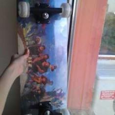 Vand Skateboard Nespecificat nou cu imagini din filmul The croods, Barbati