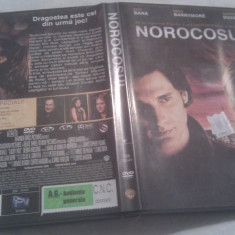 DVD ORIGINAL FILM NOROCOSUL, SUBTITRARE ROMANA - Film actiune