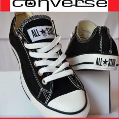 Tenisi Converse - Tenisi barbati Converse, Marime: 37, 38, 39, 43, 44, Culoare: Negru
