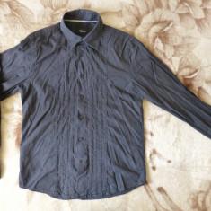 Camasa Zara Man; marime M (38): 53.5 cm bust, 67 cm lungime; impecabila - Camasa barbati Zara, Marime: M, Culoare: Din imagine