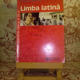 Stefana Pirvu - Limba latina manual pentru clasa a IX a - Manual Clasa a IX-a, Alte materii