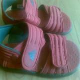 Sandale ADIDAS marimea 26,arata impecabil!