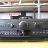 Amplificator audio Technics, 81-120W - Amplituner Technics SA-AX6