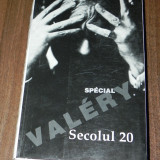 Carte de aventura - REVISTA SECOLUL 20 -7-12/ 1995 - SPECIAL PAUL VALERY