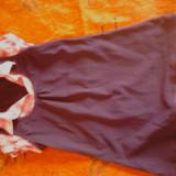 Bluza 12-13 ani 152-158 cm LC WAIKIKI - Bluza dama, Culoare: Din imagine, Maneca scurta, Din imagine, Bumbac