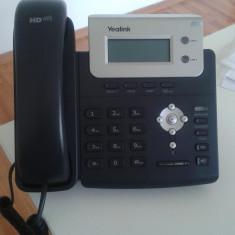 Telefoane Voip Yealink SIP- T20Pv - 6 bucati - Telefon VoIP