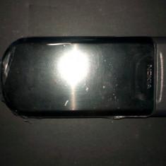 NOKIA 8800 RECONDITIONATE - Telefon mobil Nokia 8800 Sirocco, Auriu