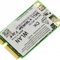 Placa de retea wireless laptop Dell Precision M6300, Intel WM3945ABG MOW2, 0PC193