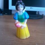 Figurina Desene animate, 0-12 luni, Fata - Alba ca zapada