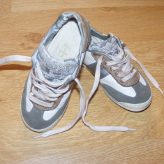Sandale copii - REDUCERE Adidas D'Acquasparta -pile si broderie, 26