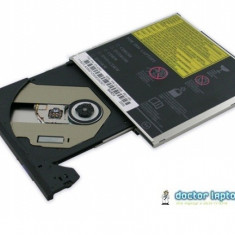 DVD laptop IBM Thinkpad T61 - Unitate optica laptop