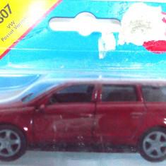 SIKU-SCARA 1/58- VW PASSAT VARIANT- ++2501 LICITATII !! - Macheta auto