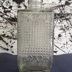 Veche sticla de colectie !!!