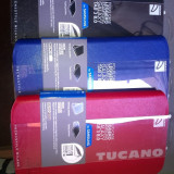 HUSA DE PROTECTIE / STAND TUCANO FOLIO CASE LEGGERO PENTRU SAMSUNG GALAXY TAB 3 DE 8'' - Husa Tableta