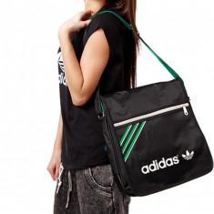 Geanta Barbati - Geanta Umar Adidas Messenger FW, Autentica, Nou cu Eticheta !!!