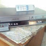 DVD Recordere Panasonic, MP3, SCART - Dvd player si vcr Panasonic NV-VP30