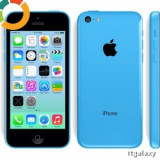 Telefon Smartphone APPLE iPhone 5C 16GB Blue