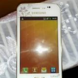 Samsung galaxy ace white la fleur 5830i