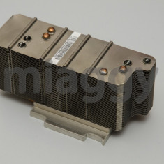 Heatsink radiator cooler Dell PowerEdge 2950 P/N 0GF449 GF449 - Cooler server, Pentru procesoare