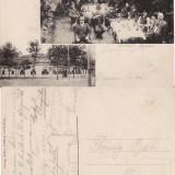 Peciu Nou ( Timis ) - Berarie, restaurant - RRR - Carte Postala Banat pana la 1904