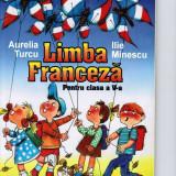 Manual limba franceza pentru clasa a V-a - Manual Clasa a V-a, Alte materii