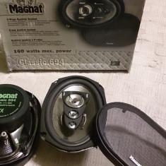 Boxe auto Magnat Classic 694, 41-80W, 15, 2 x 22, 9 cm
