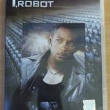 Film SF Odeon, DVD, Romana - I, Robot (2004) DVD