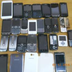 Nokia x6 - Telefon mobil Nokia X6, Negru, 16GB