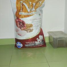 Vand mancare de caini Farmina, N&D - Mancare caini, Uscata