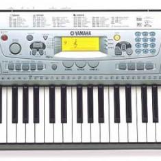 Vand orga Yamaha PSR-275