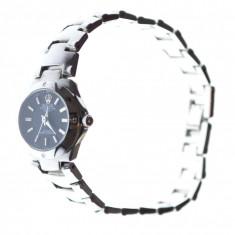 Ceas de Dama Rolex - Ceas dama model stil Rolex curea metalica cutie cadou