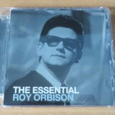 Roy Orbison - The Essential Roy Orbison (2CDs) - Muzica Blues sony music