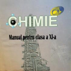 CHIMIE MANUAL PENTRU CLASA A XI-A - Olga Petrescu, Gabriela Dobrescu - Manual scolar Aramis, Clasa 11, Aramis