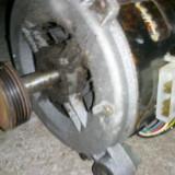 Motor electric Indesit