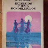 Excelsior Poema Rondelurilor - Al. Macedonski ,302247
