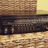 Statie amplituner vintage GRUNDIG R 1000 - Amplificator audio