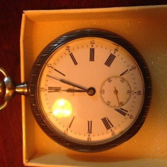 Vand ceas de buzunar vechi Omega