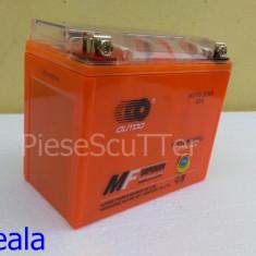 Acumulatori Moto - Baterie / acumulator Moto Scuter / ATV 12v - 12A ( amperi ) 12 v 12 A GEL