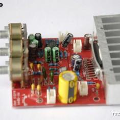 Amplificator audio MY-9844 (2 x 15W), 0-40W