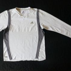 Bluza barbati - Bluza originala Adidas Climacool; marime M, vezi dimensiuni exacte