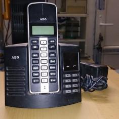 Telefon fix Alta AEG model TARA205-02 fara fir