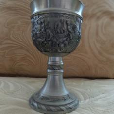 Metal/Fonta - PAHAR ZINC