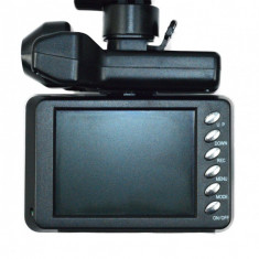 Resigilat - DVR auto PNI A055 cu ecran video 2.8 inch şi 2 camere video - Camera video auto