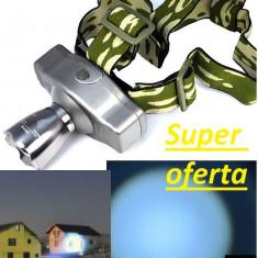 Lanterna frontala