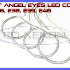 KIT INELE ANGEL EYE EYES CCFL NEON - BMW E36, E38, E39, E46 ZDM, Universal