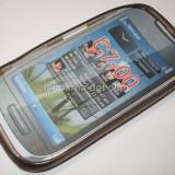 Husa silicon Nokia C7 + expediere gratuita Posta - sell by PHONICA