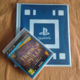 Book of Spells - Jocuri PS3