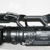Camera video Sony FX1, Mini DV, CCD