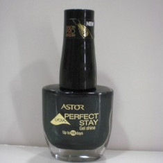 Oja Alta Marca Astor Lycra Perfect Stay 606 Opal O Mine, Negru