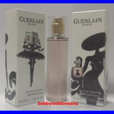 TESTER FIOLA DAMA GUERLAIN LA PETITE ROBE NOIR - 40ML - Parfum femeie